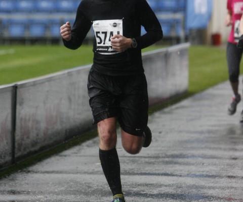 Oxford Half Marathon