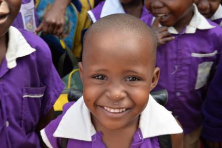 RBZ pomáhá dětem v Ugandě