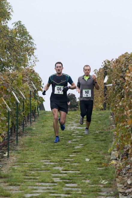 A jedeme dál… Pražský maraton, City cross Run, Malá kunratická