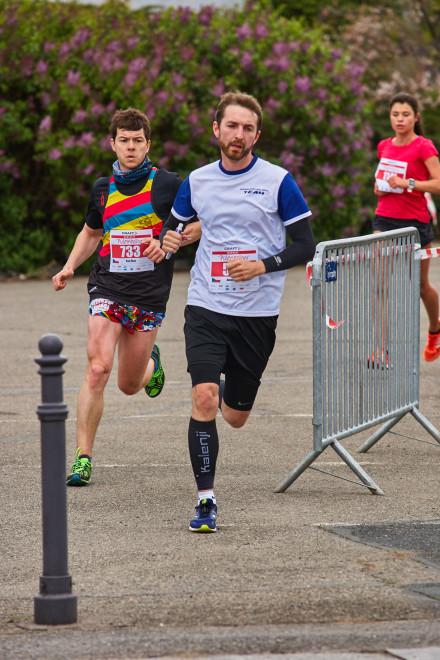 Brněnský půlmaraton 2017